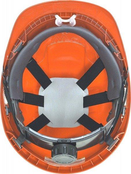 8ac5bb2fe8019d Hełm kask roboczy PW54 Portwest Orange | Ochrona głowy \ Kaski ...